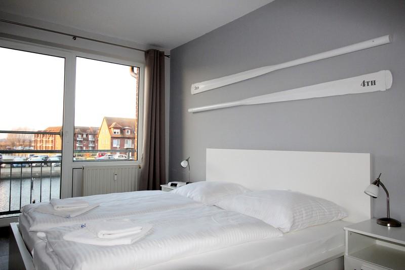 Hochwertige Matratzen und höhenverstellbare Lattenroste garantieren Ihnen einen erholsamen Schlaf.